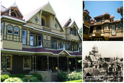 Architectural Styles Of Victorian Homes