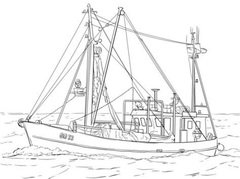 Barco Pirata Vila Do Conde by Desenho De Barco De Pesca Para Colorir Desenhos Para