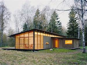 17 Best Ideas About Modern Cabins On Pinterest Modern Wood ...