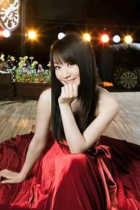 "Crunchyroll - Nana Mizuki to Perform on ""MTV Unplugged"" on ..."