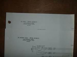 Bobcat 753 Skid Steer Electrical Wiring Diagram Schematic
