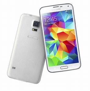 Samsung Galaxy S5  Same Same  But Different  Reviews