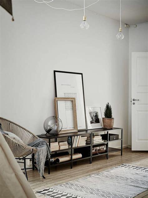 Minimalistische Wohnzimmer Einrichtungsideen by Wohnung Einrichten Tipps 50 Einrichtungsideen Und