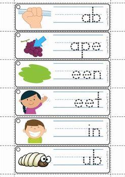 blends worksheets  activities gr  lavinia pop tpt