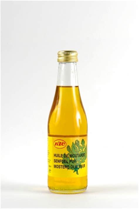 huile de moutarde cuisine huile de moutarde bahadourian huile de moutarde bouteille en verre 25cl ktc les