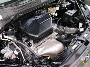 2005 Toyota Rav4 Standard Rav4 Model 2 4 Liter Dohc 16v