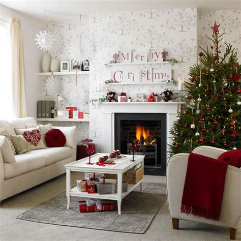 decorating living room for christmas 33 christmas decorations ideas bringing the christmas spirit into your living room freshome com
