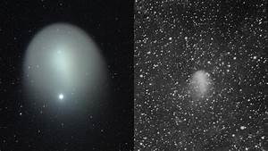 Asteroid vs Meteor - Pics about space