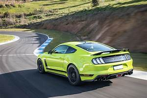 New 2020 Ford Mustang R-Spec Limited Edition With Supercharged V8 Made For Aussies | Carscoops