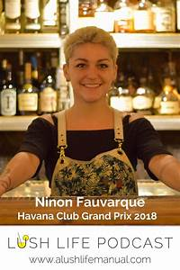 Ninon Fauvarque Swept The Havana Club Grand Prix