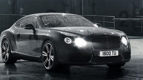 Bentley Continental Wallpaper Desktop #496 Wallpaper