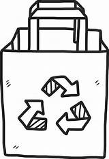 Bag Paper Drawing Clipartmag sketch template