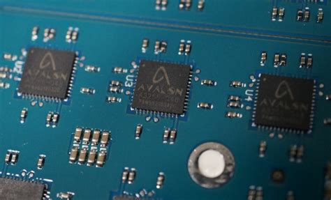 An asic has benefits over cpu, gpu and fpgas due to being designed for one specific task. BitSynCom LLC Releases World's First Bitcoin ASIC Chips