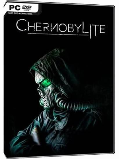 Trustload Chernobylite