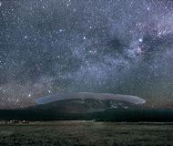 Flagstaff Arizona Night Sky