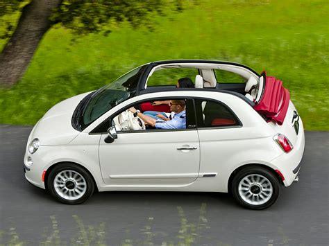 2018 Fiat 500c Price Photos Reviews Features