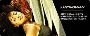 Kanthaswamy USA Showtimes - Vikram Shriya Susi Ganesan ...