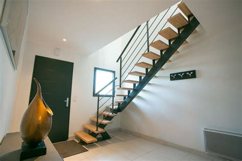 25 best ideas about escalier 1 4 tournant on pinterest