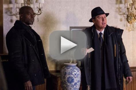 blacklist  season  episode   tv fanatic