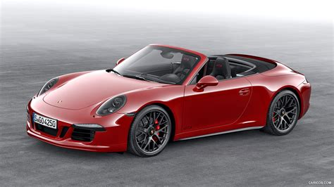 red porsche red porsche 911 black rims image 358