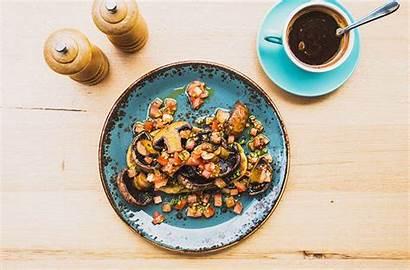 Brunch Foods Rank Favourite Muesli Bircher Lurpak