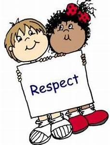 Respect Clip Art For Kids | Clipart Panda - Free Clipart ...
