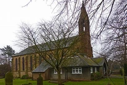 Quinton Church Birmingham Christ Churches Dudley