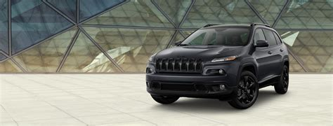 jeep suv 2017 jeep cherokee adventure seeking suv