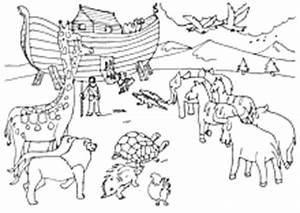 Arche Noah Basteln : lustige und realistische ausmalbilder von tieren ~ Yasmunasinghe.com Haus und Dekorationen