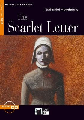 who is the black in the scarlet letter the scarlet letter book with cd etjbookservice