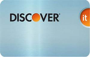 New Discover Credit Card Design: Metallic front, details ...