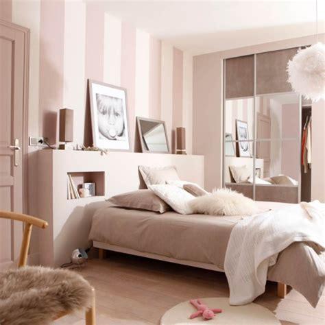 chambre blanche et beige inspiration couleur les nouvelles peintures de leroy