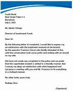 Complaint Letter Samples Writing Professional Letters Free Complaint Letter Template 20 Free Word PDF Sample Complaint Letter Asking For Refund 16 Complaint Free Complaint Letter Template 20 Free Word PDF