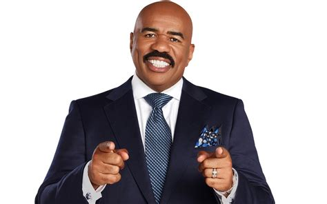 How Many Jobs Does Steve Harvey Have?