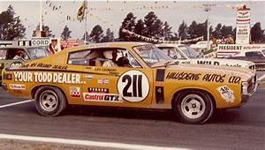 Favourite Valiant Charger Livery