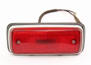 Rear Side Marker Light Lamp 76-81 Honda Accord
