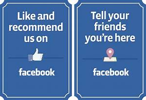 printable facebook banners for your pageswebsites and With like us on facebook sticker template