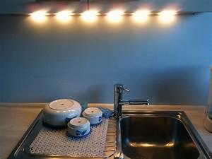 Solar Led Terrassenbeleuchtung : led k chenleuchte die neuesten innenarchitekturideen ~ Sanjose-hotels-ca.com Haus und Dekorationen