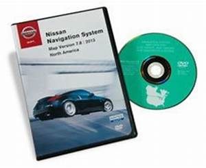 Nissan Navi Update : buy nissan navigation system map update dvd 2015 v ~ Jslefanu.com Haus und Dekorationen