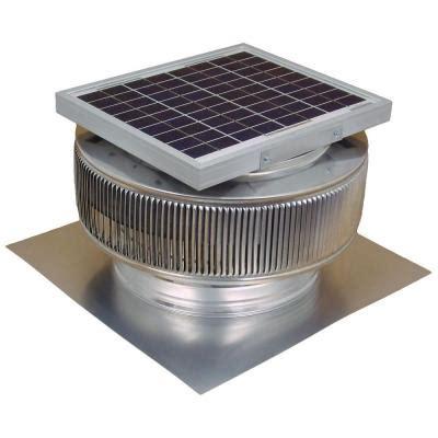 remington solar attic fan remington solar 30 watt 1550 cfm black solar powered attic