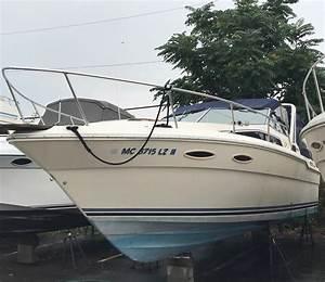 1987 Sea Ray Sundancer Power Boat For Sale