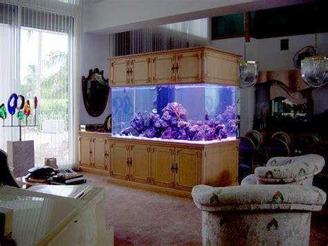 akuarium  ruang tamu desainrumahidcom