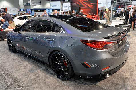Mazda 6 Club Sport Concept
