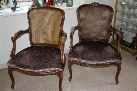 bergere chair for sale in uk 88 used bergere chairs
