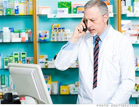 clinical pharmacist   jobs  america cnnmoney