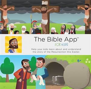 Easter, Familie... Bible For Kids