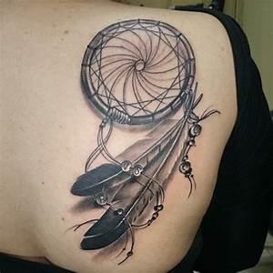 Tatouage Plume Indienne Signification : tatouage loup plume nm47 jornalagora ~ Melissatoandfro.com Idées de Décoration
