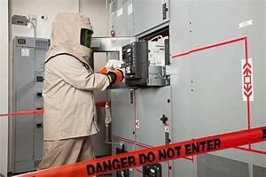 advanced arc flash safety training international safety With arc flash accident