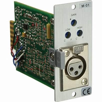 Toa Input Module Microphone 900 Mic Electronics
