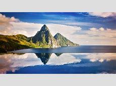 Saint Lucia Caribbean Caribbean All Inclusive Resorts